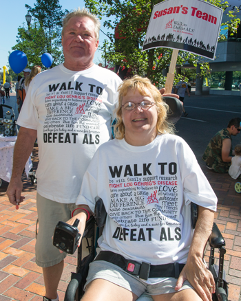 Why We Walk - Care Services